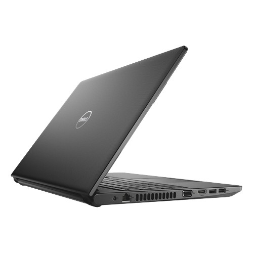 Ноутбук Dell Vostro 3568 Core i3 6006U4Gb500GbDVDRWIntel HD Graphics 52015 6 HD 1366x768Windows 10 Professional 64blackWiFiBTCam