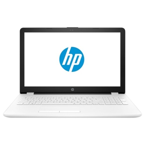 Ноутбук HP 15 bw 030 ur white