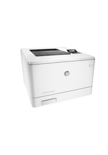 Принтер лазерный HP Color LaserJet Pro M452nw CF388A A4 Net WiFi