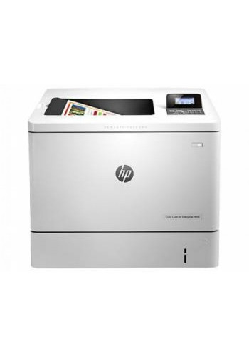 Принтер лазерный HP Color LaserJet Enterprise M552dn B5L23A A4 Duplex